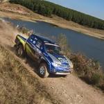 Rally Rota SC: Top Rally Team conquista novo pódio