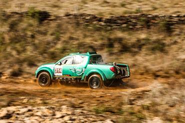 Próximo desafio da MS Rally é o 23º Rally dos Sertões, de 03 a 10 de setembro  (Sanderson Pereira/Photo-S Imagens)