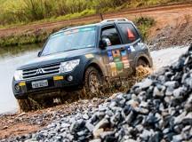 Cadu Rolim / Mitsubishi   Próxima etapa será em Goiânia no dia 3 de setembro  - Foto: Cadu Rolim/Fotovelocidade