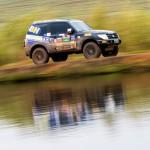 BH Racing vence Mitsubishi Motorsports em Vinhedo