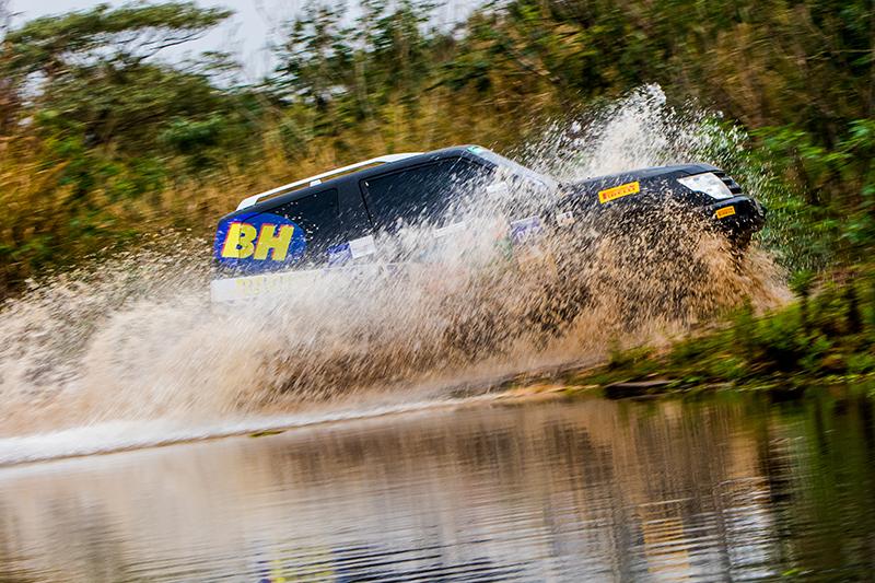 8ª etapa da Mitsubishi Motorsports foi realizada no sábado, 20, em Vinhedo, SP - Foto: Cadu Rolim/FotoVelocidade