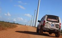 Piauí Rally Camp reunião competidores de cinco estados em etapa fina no litoral do Piauí