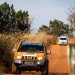 Em um fim de semana de muito 4×4 em Goiânia (GO), Suzuki Off-Road faz prova repleta de desafios