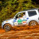 Mitsubishi Motorsports: BH Racing brilhou em Goiânia
