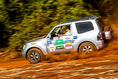 Renato Martins e Enedir da Silva Júnior conquistaram o segundo lugar em Goiânia  (Ricardo Leizer/ Foto Velocidade)