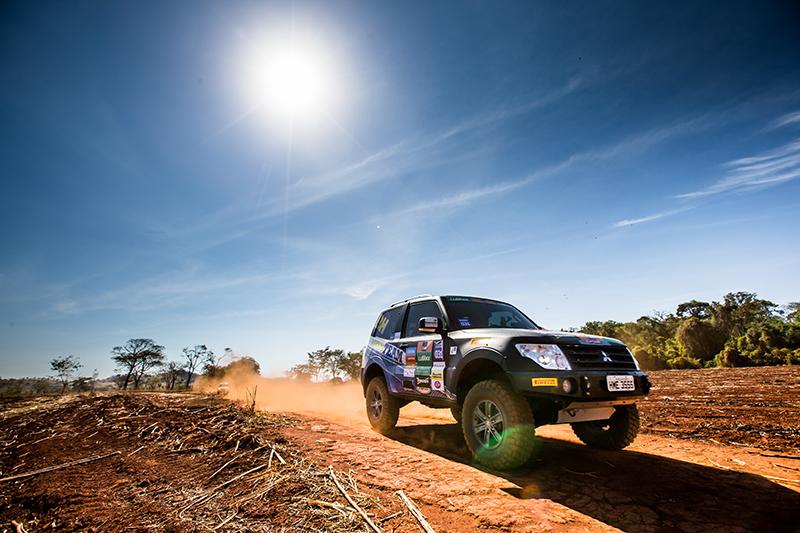 Próxima etapa da Mitsubishi Motorsports é em Ribeirão Preto, no dia 8 de outubro  (Ricardo Leizer/ Foto Velocidade)