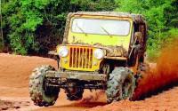 XXIV Trilha e XXI Jeep Cross é sucesso em Dom Feliciano