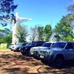 Pacaembu Off Road passa final de semana intenso no interior paulista