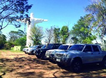 Pacaembu Off Road passa final de semana intenso no interior paulista