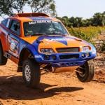 Rally Rota Sudeste atrai competidores de todo o país