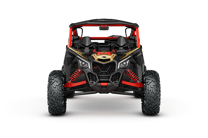 2017-maverick-x3-x-rs-turbo-r-gold-and-can-am-red_front
