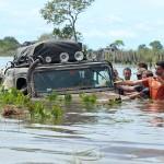 TPC do Pantanal já movimenta amantes do Off Road para feriado de 2017