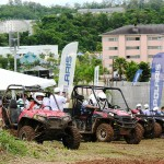 1º Sacramento Camp agita mercado off-road de motos, quadris e UTVs