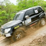 Rally Piocerá terminou em Caucaia após 1 mil quilômetros percorridos
