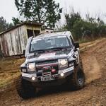 Rally Transcatarina divulga roteiro de 2017
