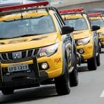 Mitsubishi Motors entrega frota de L200 Triton Sport para o programa Anjos da capital paulista