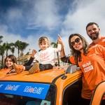 Suzuki Day fará passeio 4×4 em Tiradentes (MG) neste fim de semana