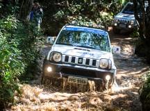 Trilhas prometem muita diversão e aventura off-road