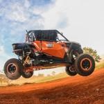 Rally Barretos 2017: Polaris sobe no pódio em três categorias entre os UTVS