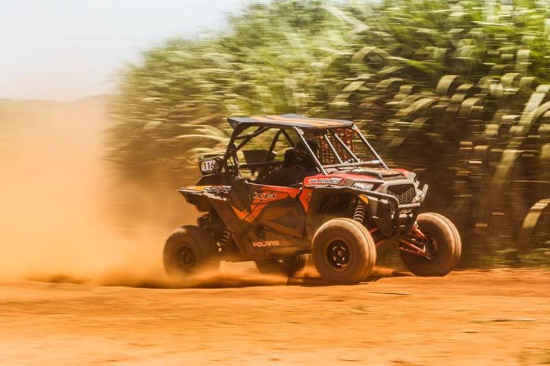 Nas duas primeiras etapas válidas pelo Campeonato Brasileiro de Rally Baja, foram quatro pódios.