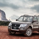 Picapes, crossovers e SUVs da Mitsubishi Motors estarão na Agrishow