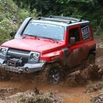 Etapa do Rally Paraná deve reunir principais feras do off-road no em Cambira