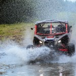 Edu Piano é Campeão nos UTVs do 11º Rally Cuesta Off-Road