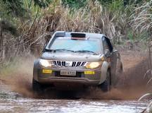 11º Rally Cuesta Off-Road aconteceu neste último final de semana, em Botucatu  (Doni Castilho/DFOTOS)