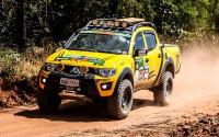 Ribeirão Preto (SP) recebe ralis da Mitsubishi Motors no dia 13 de maio