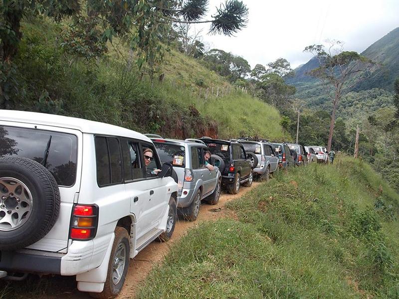 Mundo Off Road 4