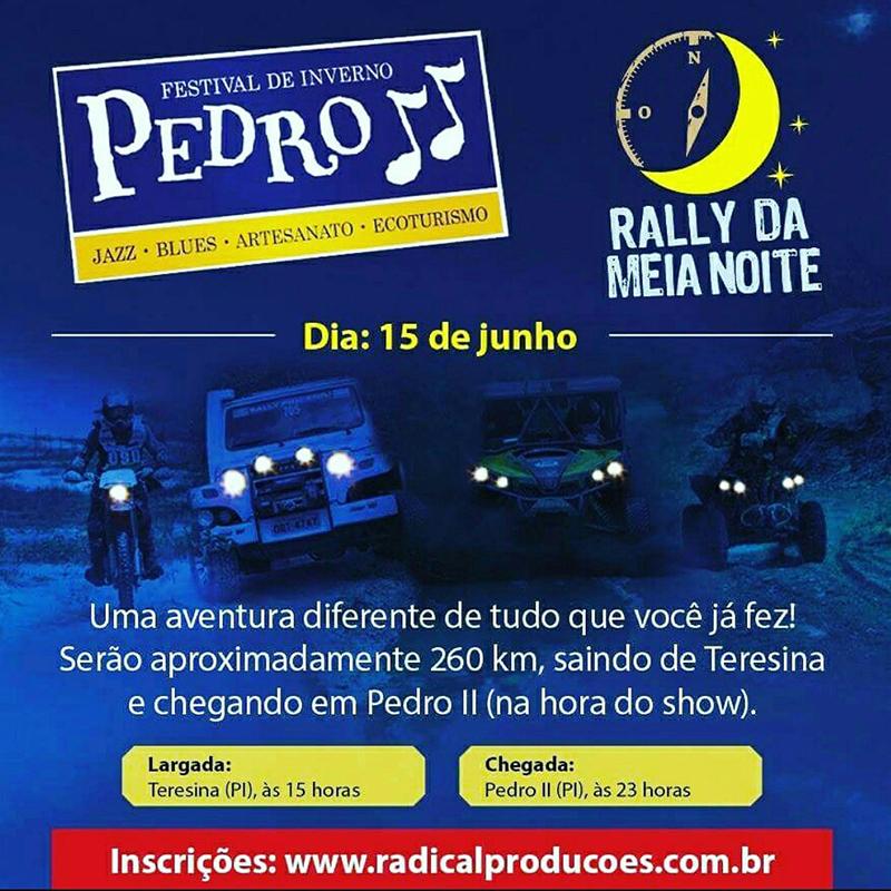 Rally da Meia Noite