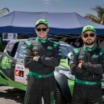 Rally dos Sertões: Bulldog Racing é vice-campeã da Pró Brasil