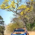 Michel Terpins/ Maykel Justo são campeões do 25º Rally dos Sertões na Protótipo T1