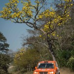 Maranhenses Fábio Cadasso/João Afro finalizam o 25º Rally dos Sertões com pódio