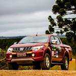 Trilhas de São José do Rio Preto são o destino do rali de regularidade Mitsubishi Motorsports