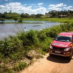 Com as belezas naturais do Ceará, rali Mitsubishi Motorsports chega a Fortaleza no dia 7/10