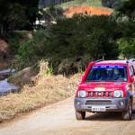 Estância turística de Campos do Jordão (SP) recebe o rali Suzuki Off-Road neste sábado