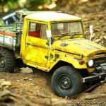 Confraternização de Off-Road escala e Crawler 1:10