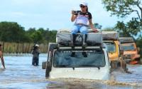 7° Trilha Pantanal Coxim se prepara para mais um ano