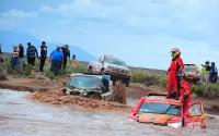 Brasileiros seguem firmes na liderança dos UTVs no Rally Dakar