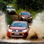 Rali de regularidade Mitsubishi Motorsports passará por sete estados em 2018; confira o calendário