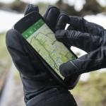 Land Rover apresenta Smartphone tão robusto quanto um Discovery