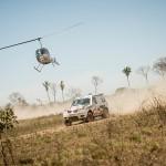 Rally Cuesta Off Road: Equipes prometem usar experiência para brigar por vitória