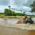 Rally Cuesta Off-road: Geison Belmont acelera para assegurar posição no brasileiro