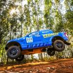 Rally Cuesta Off Road: 12ª edição foi adrenalina pura em Botucatu