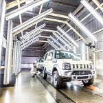 Pós-venda da Suzuki Veículos do Brasil é eleito o melhor do mundo