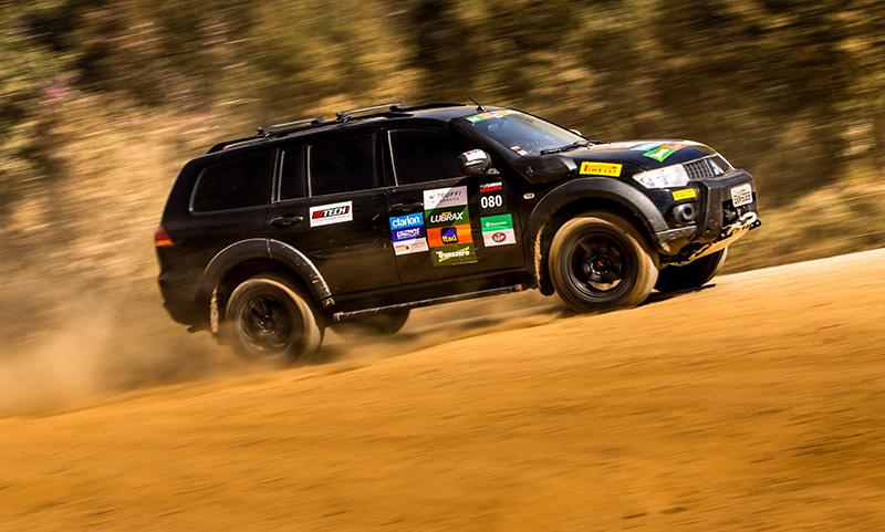 Proprietários de veículos Mitsubishi podem participar - Foto:  Ricardo Leizer / Mitsubishi