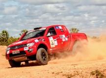 Bicampeões do Piauí Rally Camp e campeões cearenses vão brigar por títulos na regularidade e velocidade
