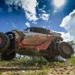 Rally Baja Jalapão: Varela e Shiga vão atrás da vitória e liderança