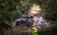 Rally Baja Jalapão: Areião e calor foram os maiores desafios da etapa deste sábado